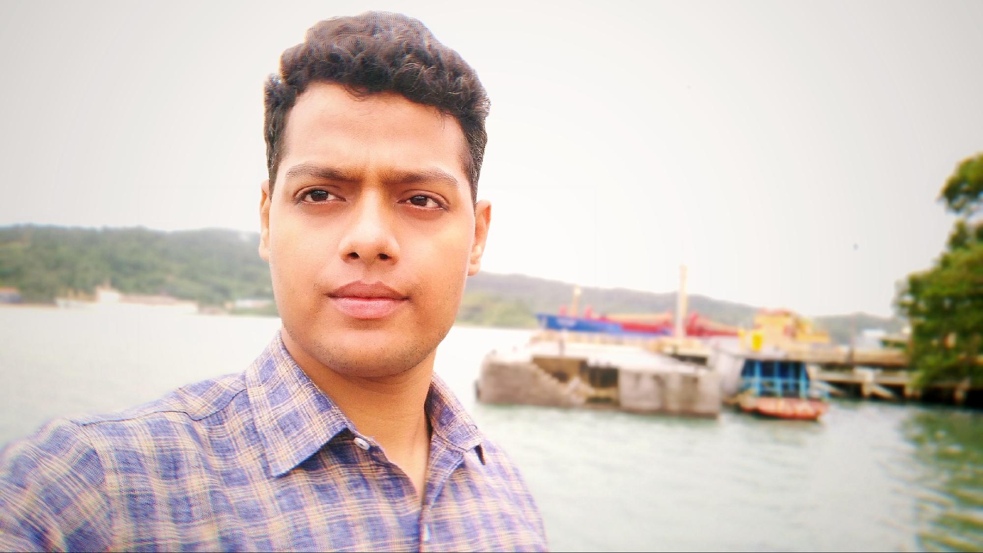 Parveer Kumar Saurav